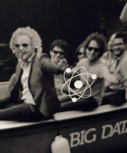 Einstein_Xomnia