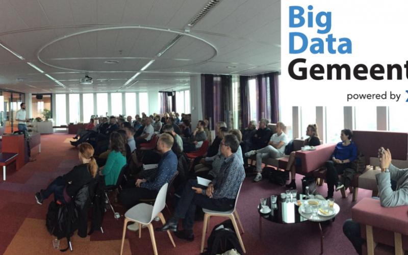 Big Data Gemeente Rotterdam