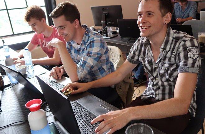 Kaggle challenge teamwork