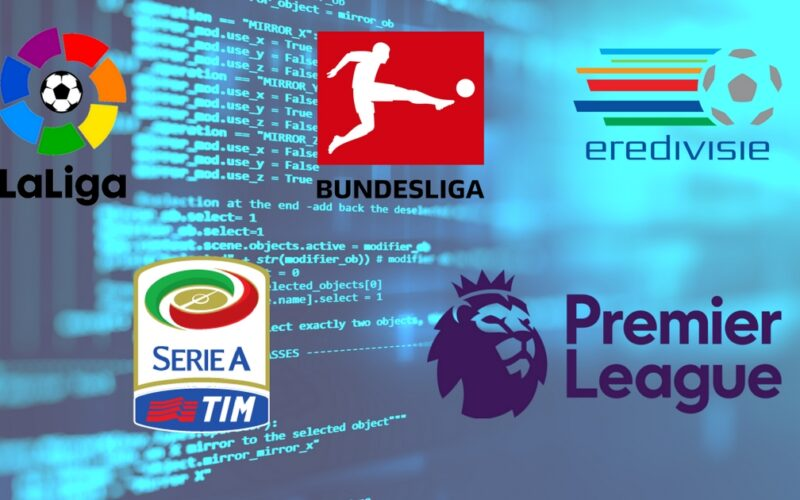 Blog: Who will win the football league? A data-driven