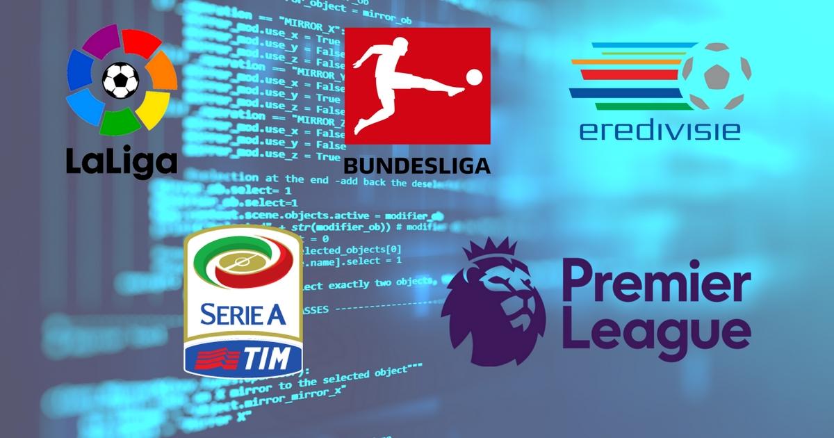 Prediction Football Leagues