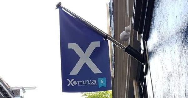 vlag Xomnia
