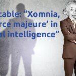 Xomnia force majeure Computable